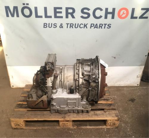 Getriebe ZF 6HP 602 C - Moeller-Scholz-GbR