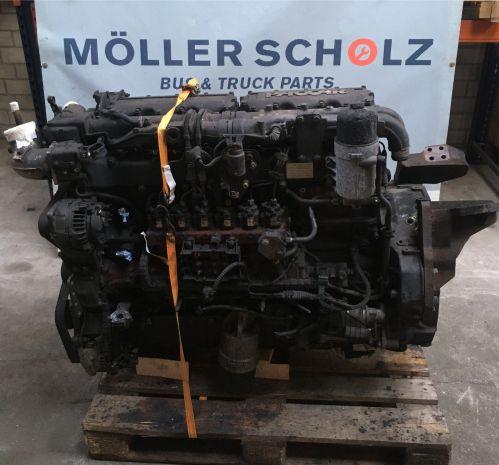 Motor DAF PACCAR - Moeller-Scholz GbR