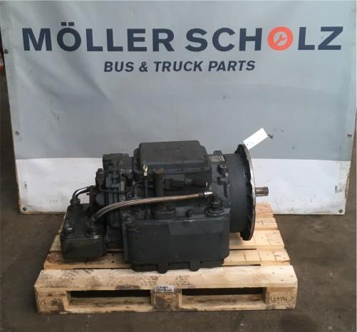 Voith Getriebe 864.3E B4HTOR2 - Moeller-Scholz GbR