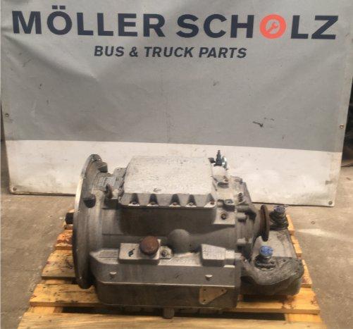 Voith Getriebe 864.5 - Moeller-Scholz GbR
