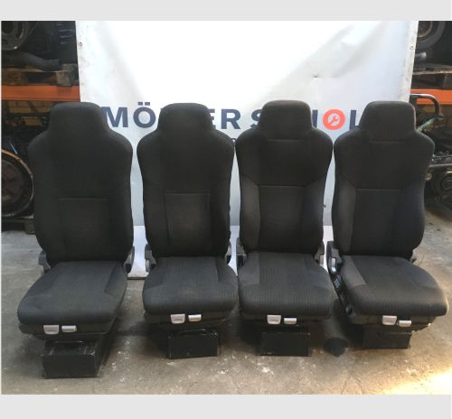 Fahrersitze Bus - Ersatzteile