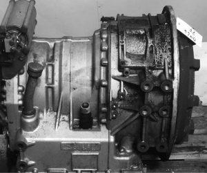 Getriebe - gebrauchte Ersatzteile für Bus & Lkw
