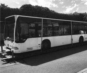 Karosserieteile - Ersatzteile für Bus