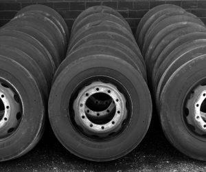 Reifen - Ersatzteile für Bus und Lkw